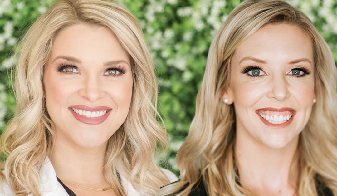 Ep #20: The Reality of Business Coaching with Corie May and Katie Robinson